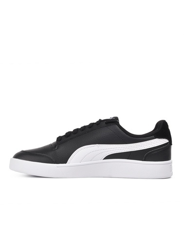Puma Unisex Siyah Shuffle Sneakers 30966804001 Siyah